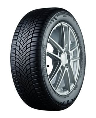 foto Bridgestone WEATHER CONTROL A005 EVO XL 105Y