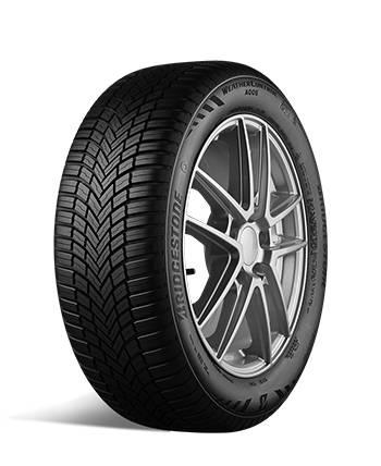 foto Bridgestone WTH CON A005 DRIVEG XL 92H ROF