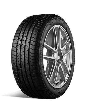 foto Bridgestone TURANZA T005 DRIVEG XL 97W ROF