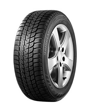 foto Bridgestone WEATHER CONTROL A001