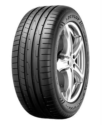 Dunlop SPORT MAXX RT 2 SUV XL 111W 4x4