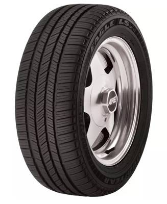 foto Goodyear EAGLE LS2 (SOUND COMFORT TECHNOLOGY)