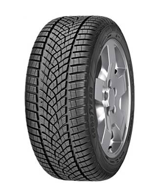 foto Goodyear ULTRAGRIP PERFORMANCE + SCT FP XL 95V