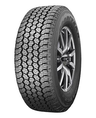 foto Goodyear WRANGLER AT ADVENTURE XL 109T