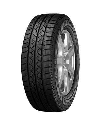 foto Goodyear VECTOR 4SEASONS CARGO 104/102S