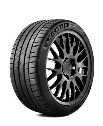 Michelin PILOT SP 4 S ACOUS MO1 XL 105Y