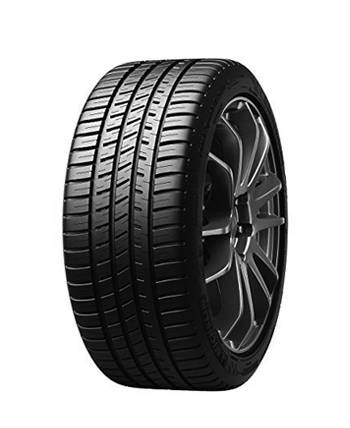 foto Michelin PILOT SPORT A/S 3 N0 XL 112V