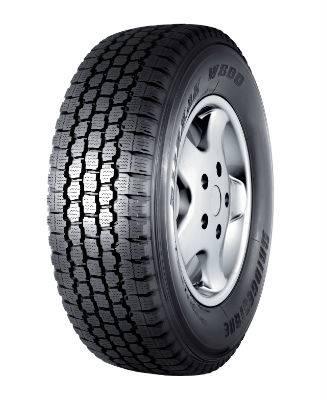 Bridgestone BLIZZAK W800 102 100R