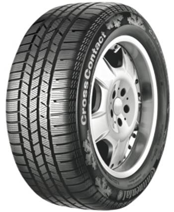 Continental CROSSCONTACT WINTER 96T 4x4