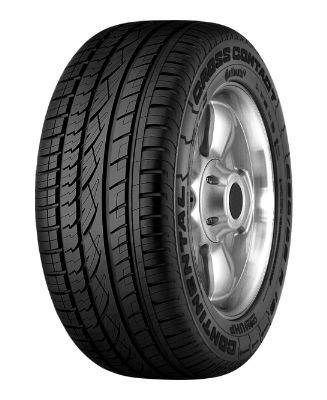 Continental CROSSCONTACT UHP FR XL 104Y 4x4