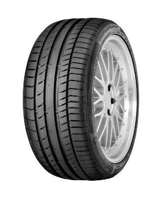 Continental SPORTCONTACT 5 SEAL FR XL 95W