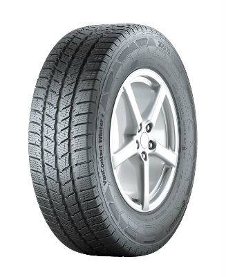 foto Continental VANCONTACT WINTER 131/129R