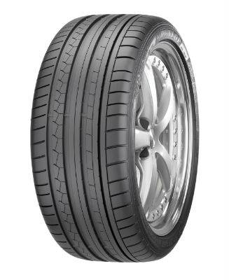 Dunlop SPORT MAXX GT * XL 89Y ROF