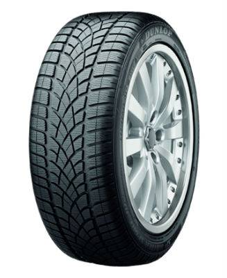Dunlop WINTER SPORT 3D XL 102W