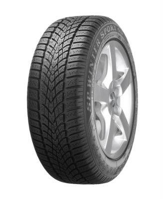 foto Dunlop SP WINTER SPORT 4D VW FP 91H