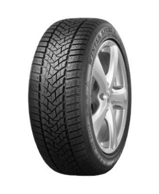 Dunlop WINTER SPORT 5 SUV XL 107V 4x4