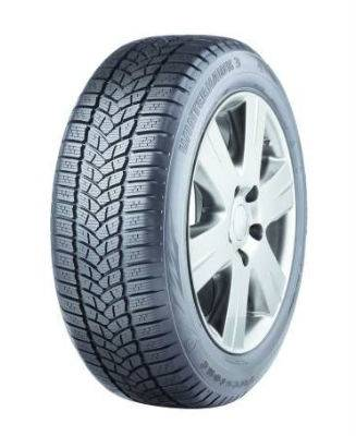 Firestone WINTERHAWK 3 88T