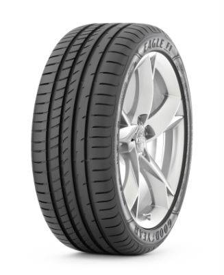 foto Goodyear EAGLE F1 ASYMMETRIC 2 83Y