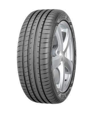 Goodyear EAGLE F1 AS SUV AO ISI XL 110Y 4x4