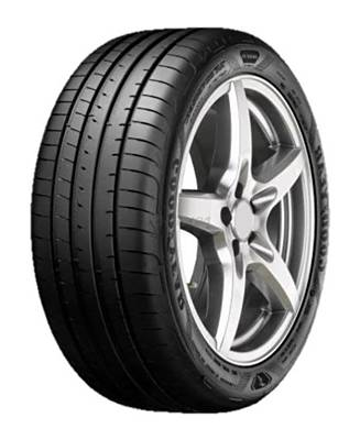 foto Goodyear EAGLE F1 ASYMMETRIC 5 XL 91Y