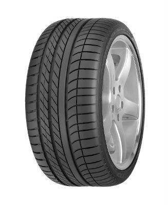 Goodyear EAGLE F1 AS SUV AT JLR XL 109W 4x4
