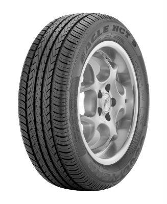 foto Goodyear EAGLE NCT 5 A * 91V ROF