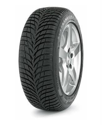 foto Goodyear ULTRAGRIP 8 (RUN-FLAT)