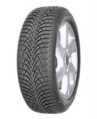 foto Goodyear ULTRAGRIP9 + XL 88T