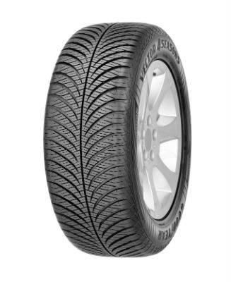 Goodyear VECTOR 4SEASONS SUV G2 102H 4x4