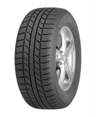 Goodyear WRANGLER HP ALL WEATHER 109V 4x4