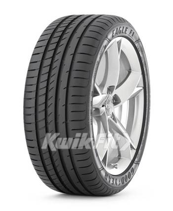 Goodyear E F1 AS SUV AT JLR SCT XL 104W 4x4