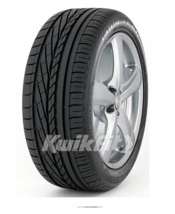 Goodyear EXCELLENCE * XL 102Y ROF