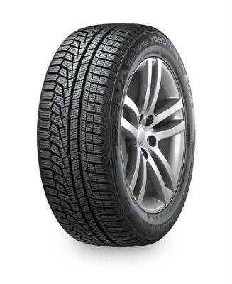 foto Hankook WINTER I*CEPT EVO2 100H