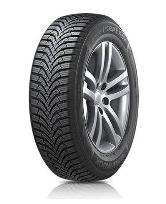 foto Hankook WINTER I*CEPT RS2 91H