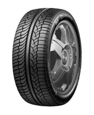 Michelin 4X4 DIAMAMARIS N1 XL 106Y 4x4