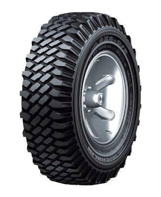 foto Michelin 4X4 O/R XZL XL 116N