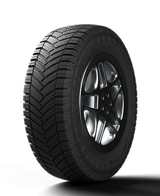 Michelin AGILIS CROSSCLIMATE 118R