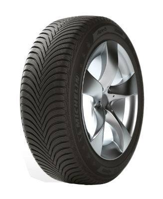 foto Michelin PILOT ALPIN 5 96W