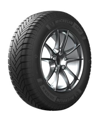 Michelin ALPIN 6 91T