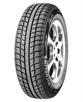 Michelin ALPIN A3 86T