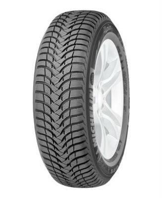 foto Michelin ALPIN A4 ZP (RUN-FLAT)