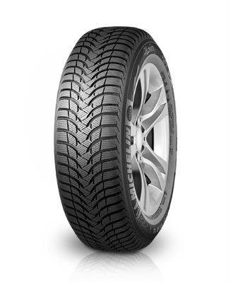 foto Michelin ALPIN A4 * XL 88H