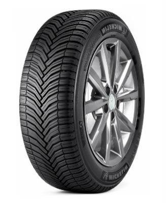 Michelin CROSSCLIMATE SUV XL 108Y 4x4