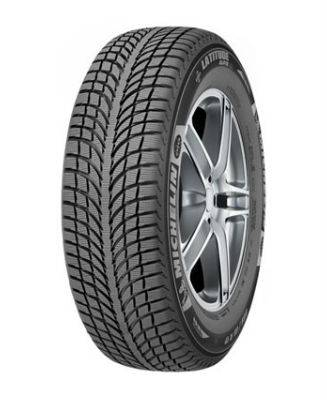 foto Michelin LATITUDE ALPIN LA2 XL 110V