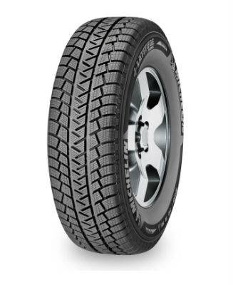 Michelin LATITUDE ALPIN 107T 4x4