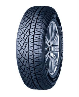 Michelin LATITUDE CROSS DT XL 109H 4x4