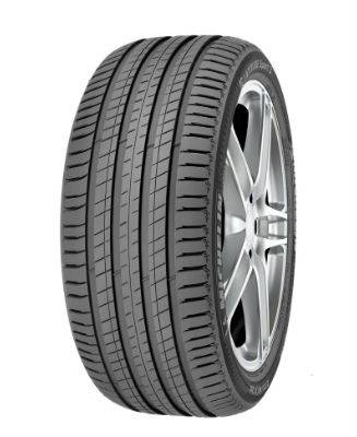 foto Michelin LATITUDE SPORT 3 ACOUSTIC