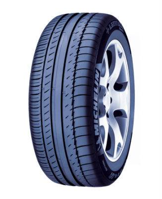 Michelin LATITUDE SPORT N1 XL 107Y 4x4
