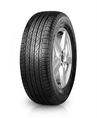Michelin LATITUDE TOUR HP JLR XL 109W 4x4