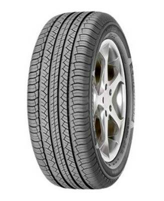 Michelin LA TOUR HP ZP * DT XL 109H ROF 4x4